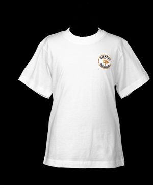 Pencarrie Everton Primary T-Shirt White £4.50