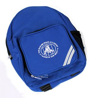 William Turner Barnby Road small backpack Royal £8.50