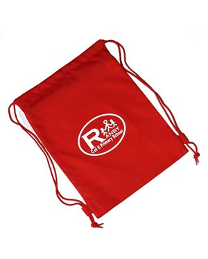 William Turner Ranby CE Primary School PE Bag Red Was: £5.20 Now: £3.90